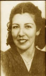 Maria Benita Saenz-Lerma (Ortiz) (1919 - 2012) - Genealogy