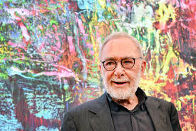 Lieber Berlin als Köln: Gerhard Richter wünscht sich drei Säle im Museum der Moderne - Kultur - Tagesspiegel