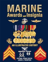 Marines Medals Of America Press