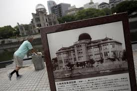 photos hiroshima after the atomic bomb and today 22 25