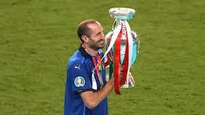 Chiellini leaves England choked as ...