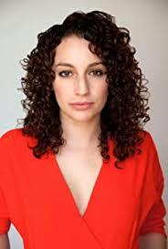 Hilary Schwartz - IMDb