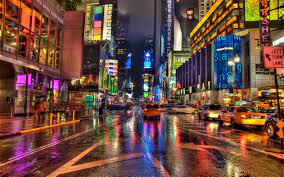 29+] New York Street Wallpapers on ...