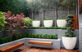 Small Picture Minimalist Home Garden Design Ideas Design Architecture and Art