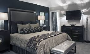 black furniture decor. Black Bedroom Furniture Decorating Ideas. Awesome What Color Walls And Ideas Decor 2