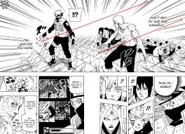 Naruto and Bleach V - The Not-So-Final Frontier - Page 48