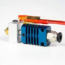 Gimax Longer LK1 Nozzle Set Copper Mouth Set MK8 ... - Amazon.com