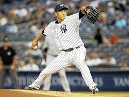 Yankees bring back Hiroki Kuroda on one-year deal, ink Kelly Johnson |  Sports | trentonian.com