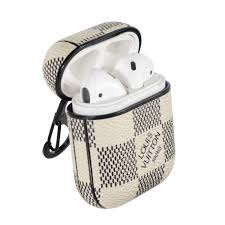 Designer Airpod Case 2019 Wholesale Airpods Case Luxury Designer Earphone Cover 100 Protective Airpod Accessories Fashion Cases From Imdoingme 5 18 Dhgate Com