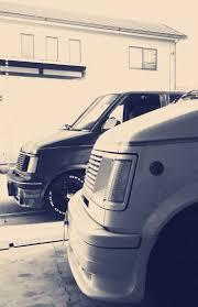 Chevy Astro Van | harry | Pinterest | Vans, Mini vans and General ...