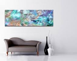 modern abstract contemporary art interior decor cool beauty