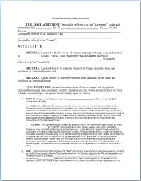Commercial Property Lease Agreement Free Template Uk. Commercial ...