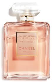 Best Designer Perfumes For Women Coco Mademoiselle Eau De Parfum Spray