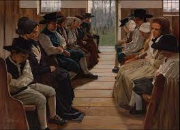 Image result for Quaker meeting