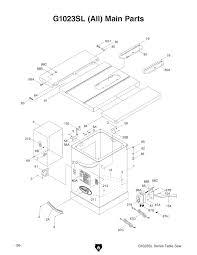 Drill press wiring diagram delta drill press wiring diagram g1023sl pl 1 1000 drill press wiring