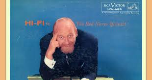 Red Norvo: The All-But-Forgotten Big Red One - Jazz Profiles