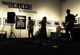 Music Living Room Midwest Music Museum Brings The Feel Of A Living Room Show To The