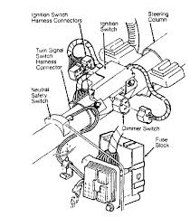 1994 pontiac trans sport 3800 is not charging have checked fuses Pontiac Grand Prix Wiring Diagrams Wiring Diagram Pontiac Trans Sport #36