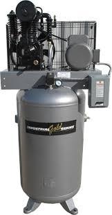 compresor industrial. c1521e80v imperial gold air compressor compresor industrial l