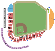 Raley Field Seating Chart Buy Sacramento River Cats Tickets Seating Charts For Events