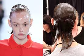 spring 2017 hair trends spring and summer hairstyles seen on the runway