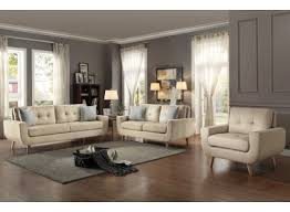 beige living room furniture. Deryn Beige Living Room Furniture Collection