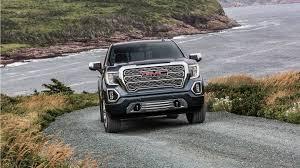 2019 Chevrolet Silverado and GMC Sierra 1500 Diesel Specs ...