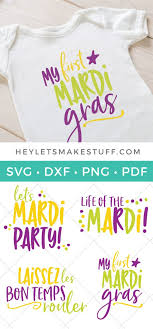 Svg is an image format used for vectors graphics. Mardi Gras Svg Files Hey Let S Make Stuff