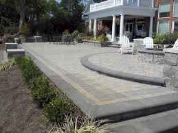 patios walkways