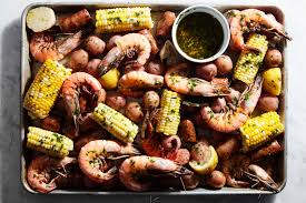 How to Make a Seafood Boil Without a ...