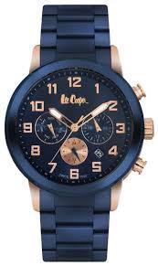 Отзывы Lee Cooper LC-06219.490   <b>Наручные часы Lee Cooper</b> ...