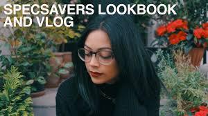specsavers vlog lookbook itslinamar ad specsavers vlog lookbook itslinamar ad