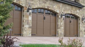 Custom Handcrafted Carriage House Doors