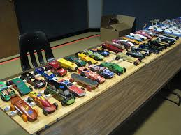 Pinewood Derby Cars Designs Pinewood Derby Cars Cars Of All Designs Shapes And Color