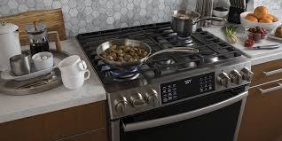 The Best Slide-In Gas Ranges for 2019: Reviews by Wirecutter | A ...