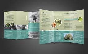 Free Tri Fold Brochure Templates Word Best Free Tri Fold Brochure Template Psd Portalbertbedandbreakfast