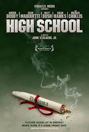 Favorite Stoner Movies