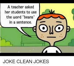 jokes clean
