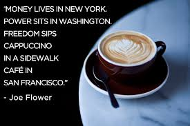 San Francisco Quotes Stunning 48 Of Our Favorite Quotes About San Francisco Let's Brighten That