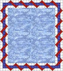 Quilt Border Patterns Awesome Braided Quilt Border Pattern Quilting Tips Tutorials Pinterest