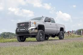 gmc 2015 lifted. 5in gm ntd suspension lift kit 1118 2500hd3500hd gmc 2015 lifted