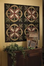 45 best Primitive Quilts and Projects Magazine images on Pinterest ... & Primitive Quilts and Projects Magazine - Kay Harmon - Wooly pretty! Adamdwight.com