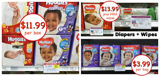 if you have a little one you are going to love the great deals available on huggies right now at publix