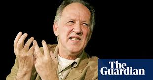 Werner Herzog encounters Antarctica | Werner Herzog | The Guardian