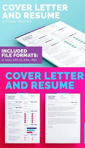 Modern Resume Cover Letters Modern Cover Letters Free Modern Resume Template With Cover Letter