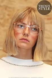 Zeven Stereotypen Over Moderne Bob Kapsels Halflang Haar
