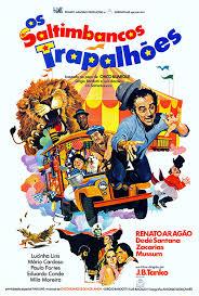 Os Saltimbancos Trapalhões (1981)