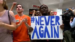 florida massacre survivors demand gun tallahassee florida survivors of school massacre demand gun
