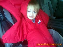 car seat safety cozywoggle