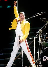 Freddie Mercury: Exploring Private Side of a Rock Icon   PEOPLE.com